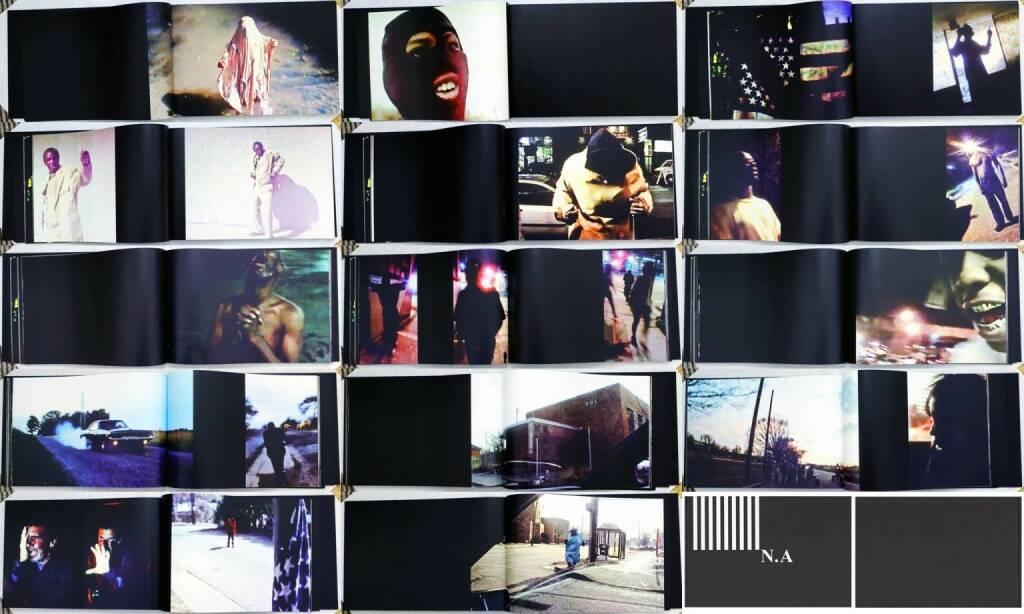 Doug Rickard - N.A. Catalog, Whitepress, 2013, Beispielseiten, sample spreads, http://josefchladek.com/book/doug_rickard_-_na_catalog, © (c) josefchladek.com (06.07.2014)