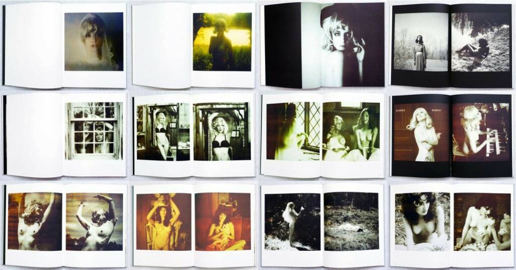 Marianna Rothen - Snow and Rose & other tales, Beispielseiten, sample spreads, http://josefchladek.com/book/marianna_rothen_-_snow_and_rose_other_tales, © (c) josefchladek.com (06.07.2014)