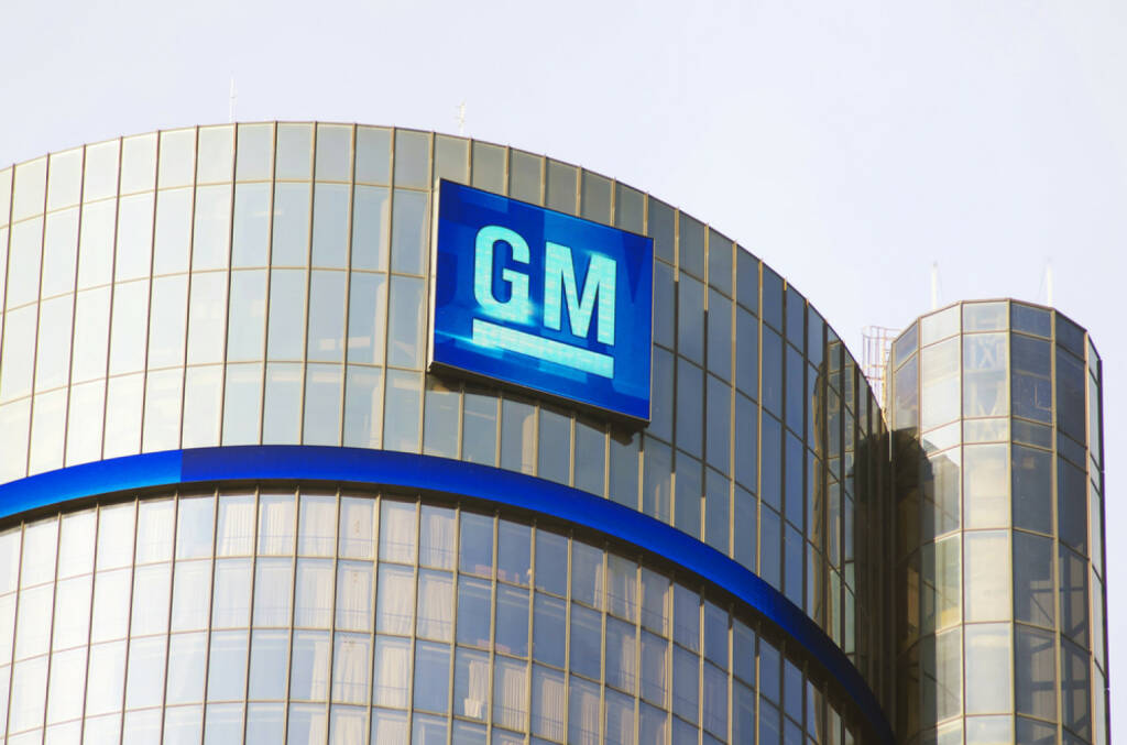 Detroit, Michigan, USA, General Motors, GM, <a href=http://www.shutterstock.com/gallery-1012355p1.html?cr=00&pl=edit-00>Linda Parton</a> / <a href=http://www.shutterstock.com/?cr=00&pl=edit-00>Shutterstock.com</a>, Linda Parton / Shutterstock.com, © (www.shutterstock.com) (07.07.2014)