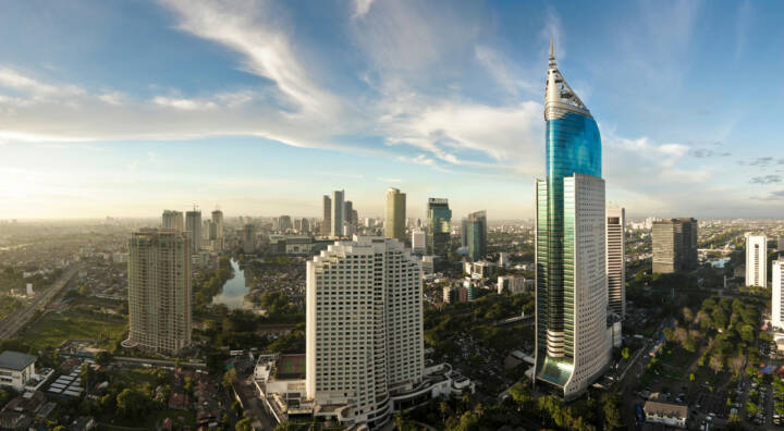 Jakarta, Indonesien, http://www.shutterstock.com/de/pic-35172865/stock-photo-jakarta-cityscape.html