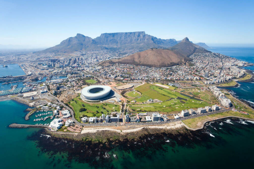 Kapstadt, Südafrika, http://www.shutterstock.com/de/pic-92510755/stock-photo-overall-aerial-view-of-cape-town-south-africa.html , © (www.shutterstock.com) (07.07.2014)