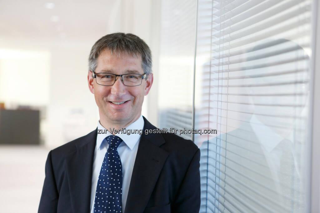 T&N Telekom & Netzwerk AG: ICT-Systemintegrator T&N eröffnet drei Standorte in Österreich: Hermann Graf, Inhaber T&N, © Aussender (07.07.2014)