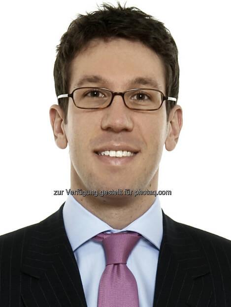 Florian Kusznier (Partner), Schönherr, hat Klöckner & Co SE bei der Veräußerung des Osteuropageschäfts im Rahmen von deren Restrukturierungsprogramm beraten (Foto: Schönherr) (08.01.2013)