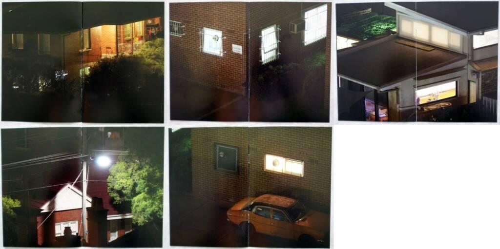 Eric Gunderson - House Sitting, The Velvet Cell, 2014, Beispielseiten, sample spreads, http://josefchladek.com/book/eric_gunderson_-_house_sitting, © (c) josefchladek.com (07.07.2014)