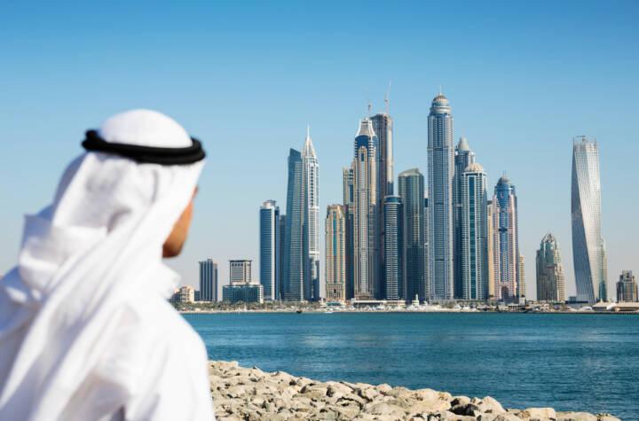 Dubai, Vereinigte Arabische Emirate, Scheich, <a href=http://www.shutterstock.com/gallery-293770p1.html?cr=00&pl=edit-00>Laborant</a> / <a href=http://www.shutterstock.com/?cr=00&pl=edit-00>Shutterstock.com</a>, Laborant / Shutterstock.com