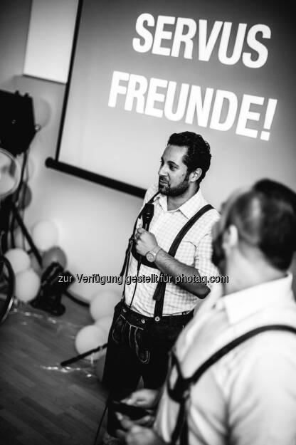 Servus Freunde ©Dominik Vsetecka Photography (09.07.2014)