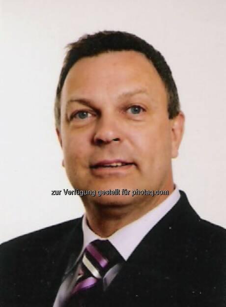 Wifi Wien präsentiert neues Ausbildungsformat für den Vertrieb: Bernhard Staufer, Direktor Vertrieb & Marketing - Siemens Industry, © Aussendung (09.07.2014)