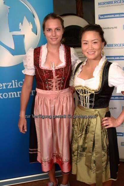 Stefanie Voegele Dirndl, &copy;  <a href=