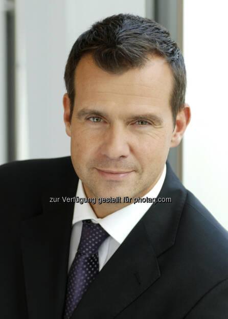 Peter Schmidt neuer Head of EMEA Channel bei Adobe (Foto: Adobe) (10.01.2013)
