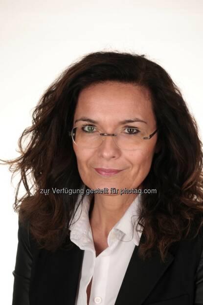 Monika Anzeletti übernimmt die Position des Sales Director für Consumer Produkte bei Sony Österreich (10.01.2013)