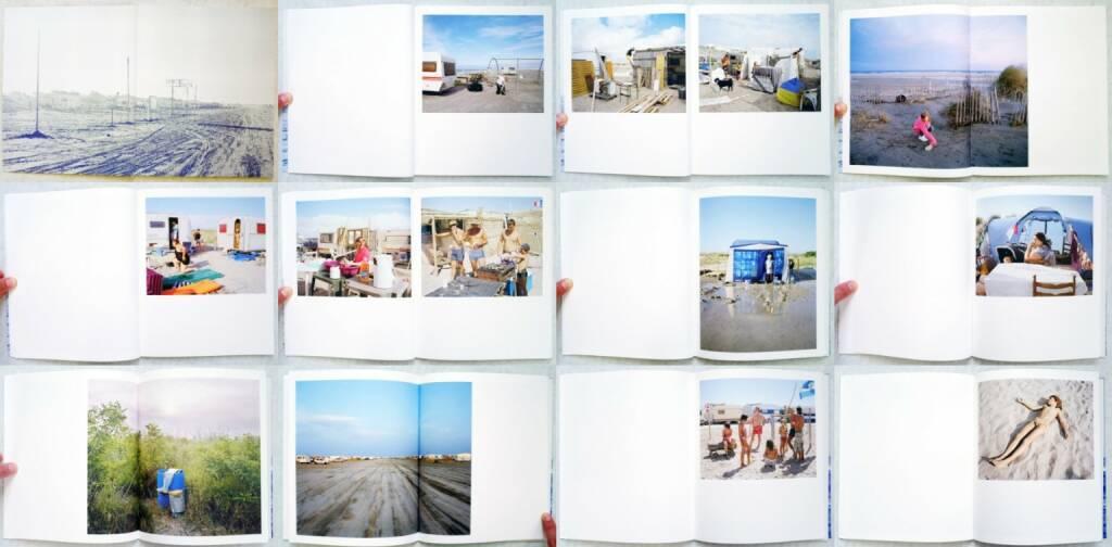 Vasantha Yogananthan - Piémanson, Chose Commune, 2014, Beispielseiten, sample spreads, http://josefchladek.com/book/vasantha_yogananthan_-_piemanson, © (c) josefchladek.com (13.07.2014)