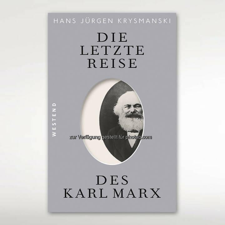 Die letzte Reise des Karl Marx, Hans Jürgen Krysmanski - Ein Muss (und Genuss) für alle, die sich für Karl Marx interessieren - Zu Beginn des Jahres 1882 reist Karl Marx, um die Folgen diverser Krankheiten zu lindern, über Paris, Marseille und Algier nach Monte Carlo, wo er für einige Wochen in die Kasinobourgeoisie eintaucht und ihr Milieu studiert. Von Marx-Biographen bisher weitgehend unbeachtet, zeigt Hans Jürgen Krysmanski die Bedeutung dieser letzten Reise – nicht zuletzt auch für das Verständnis des Werks von Karl Marx.