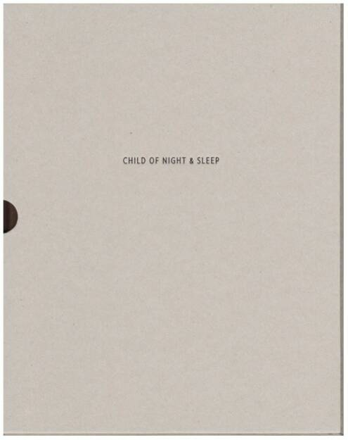 Ben Cope - Child of Night and Sleep, b.frank books, 2012, Cover http://josefchladek.com/book/ben_cope_-_child_of_night_and_sleep, © (c) josefchladek.com (14.07.2014)
