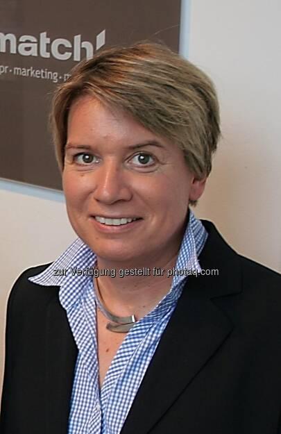 Gabriele Brandner, managing partner der match group: Happy Kick-Off dem neuen Fin-Pic-Portal! Es geht nichts über eine gelungene Dokumentation relevanter Events mit ihren Protagonisten. Herzliche Gratulation!  (11.01.2013)