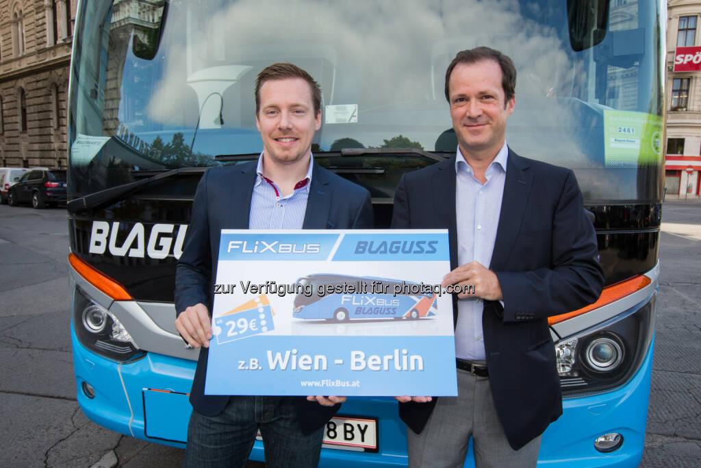 Blaguss Reisen GmbH: Sommerzeit ist Reisezeit , © Aussendung checkfelix (16.07.2014)