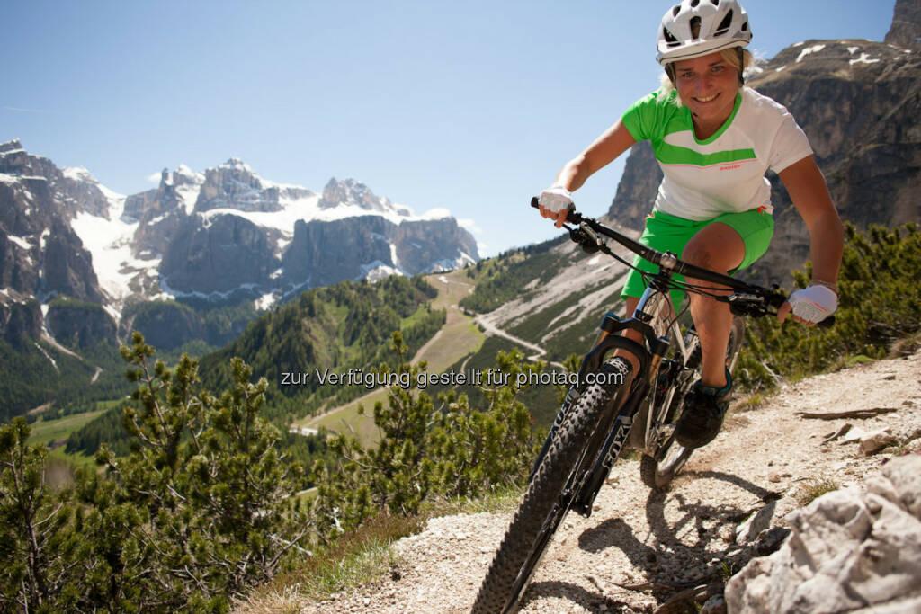 MTS Austria GmbH: Der Radsport als Motor im österreichischen Sommertourismus (c)  Mountain Bike Holidays Manuel Sulzer für MTS, © Aussendung checkfelix (17.07.2014)
