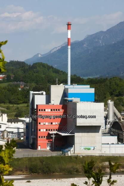 Siemens modernisiert Müllverbrennungsanlage Arnoldstein in Kärnten - Mit einer Komplettmigration der Blockleittechnik hat Siemens Österreich die Müllverbrennungsanlage Arnoldstein modernisiert. Die Umbauarbeiten wurden Anfang Juli erfolgreich abgeschlossen. Der Auftragswert für die Modernisierung beträgt 750.000 Euro. (Bild: Siemens/KRV) (17.07.2014)