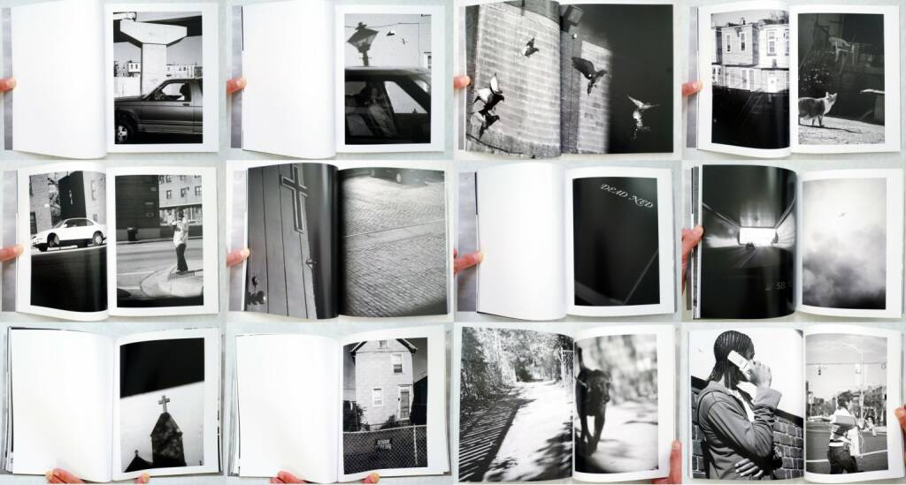 Michael Ast - Trying to Find the Ocean, Self published, 2014, Beispielseiten, sample spreads http://josefchladek.com/book/michael_ast_-_trying_to_find_the_ocean, © (c) josefchladek.com (18.07.2014)