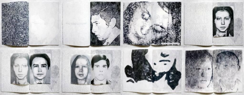 Verónica Fieiras - the disappeared, Riot books, 2013, Beispielseiten, sample spreads, http://josefchladek.com/book/veronica_fieiras_-_the_disappeared, © (c) josefchladek.com (20.07.2014)