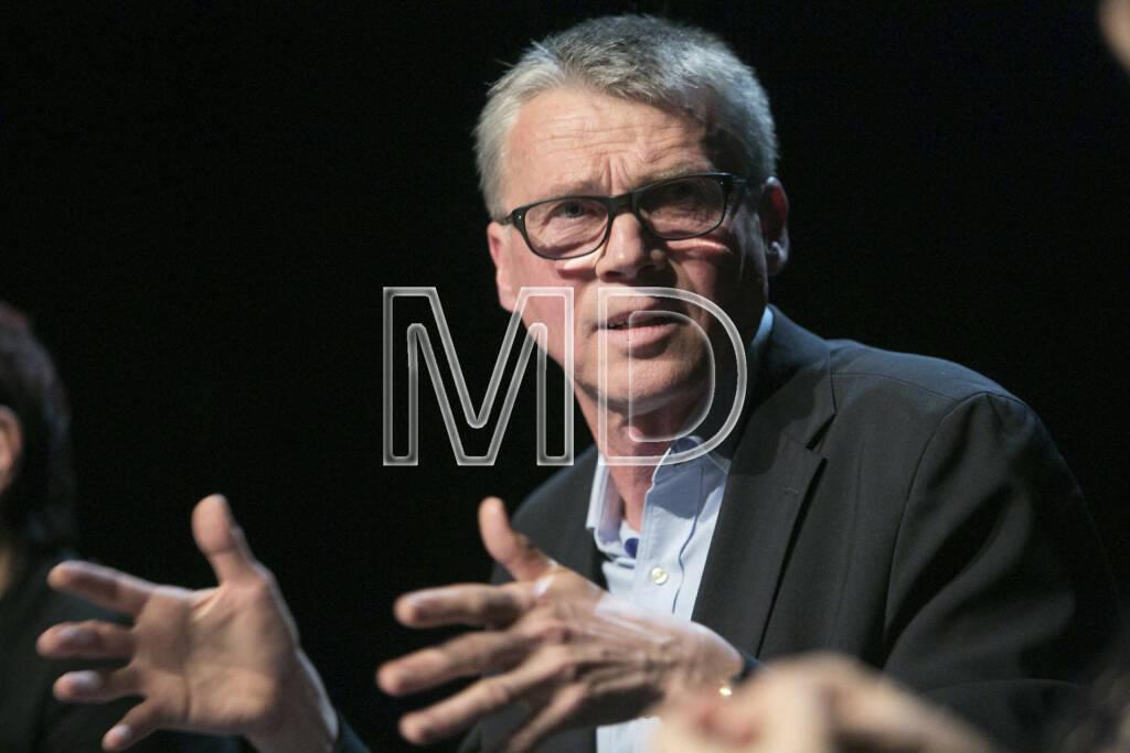Walter Emberger (GF teach for Austria), © Martina Draper (11.01.2013)