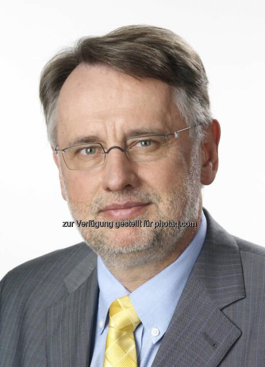 VÖB Präsident: Bernd Wolschner (SW), VÖB - Verband Österreichischer Beton- und Fertigteilwerke: Betonmarkt erholt sich gegenüber Vorjahr auf schwachem Niveau (c) SW