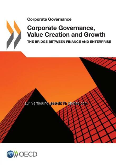 Eine Frage der Ehre? Etwa die Hälfte der börsennotierten Unternehmen in der Schweiz sind familiengeführt. Ihre Wertentwicklung von 1990 bis 2005 war um 60 Prozent besser als die der übrigen Unternehmen. - Mehr unter: http://bit.ly/UExbUQ (S.44), © OECD (11.01.2013)