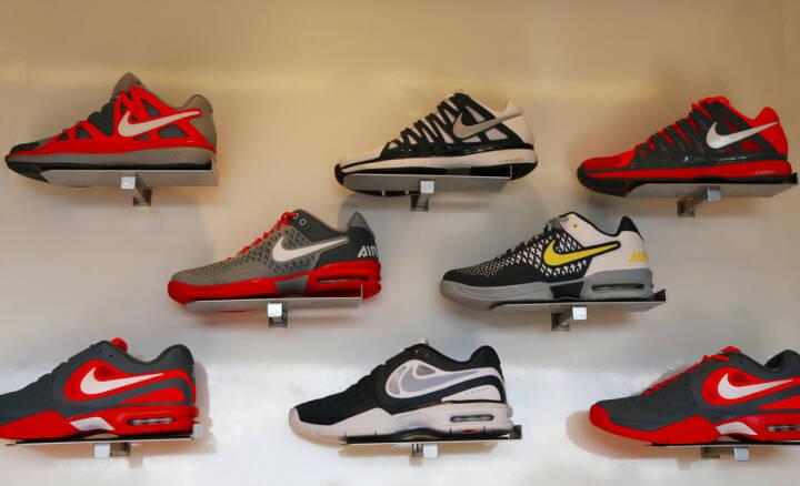 Nike, <a href=http://www.shutterstock.com/gallery-1024723p1.html?cr=00&pl=edit-00>Leonard Zhukovsky</a> / <a href=http://www.shutterstock.com/?cr=00&pl=edit-00>Shutterstock.com</a> , Leonard Zhukovsky / Shutterstock.com