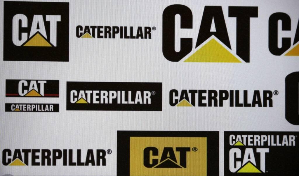 Caterpillar, <a href=http://www.shutterstock.com/gallery-320989p1.html?cr=00&pl=edit-00>360b</a> / <a href=http://www.shutterstock.com/?cr=00&pl=edit-00>Shutterstock.com</a> , 360b / Shutterstock.com, © www.shutterstock.com (22.07.2014)