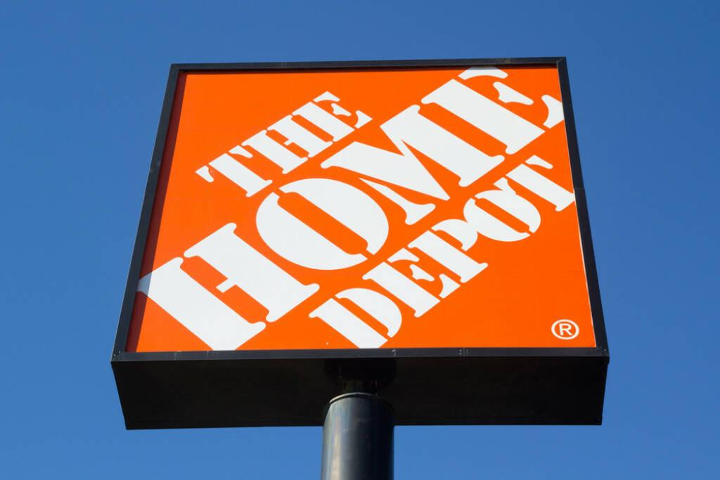 The Home Depot, <a href=http://www.shutterstock.com/gallery-221230p1.html?cr=00&pl=edit-00>Rob Wilson</a> / <a href=http://www.shutterstock.com/?cr=00&pl=edit-00>Shutterstock.com</a> , Rob Wilson / Shutterstock.com, © www.shutterstock.com (22.07.2014)
