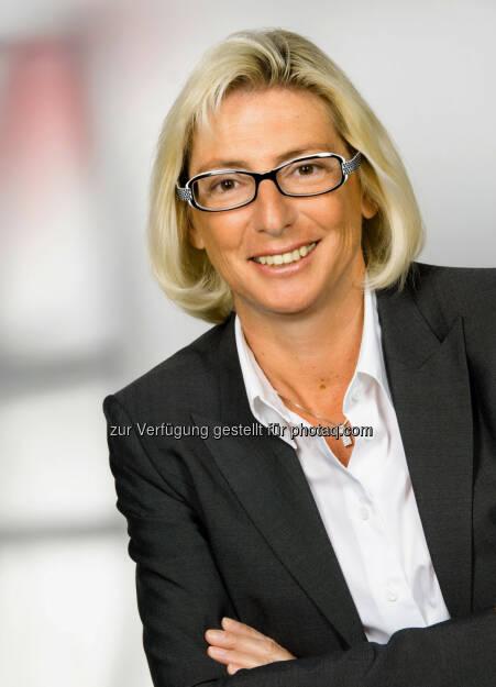 Ergo Austria International AG: Elisabeth Stadler verlässt Ergo (c) Ergo, © Aussender (23.07.2014)