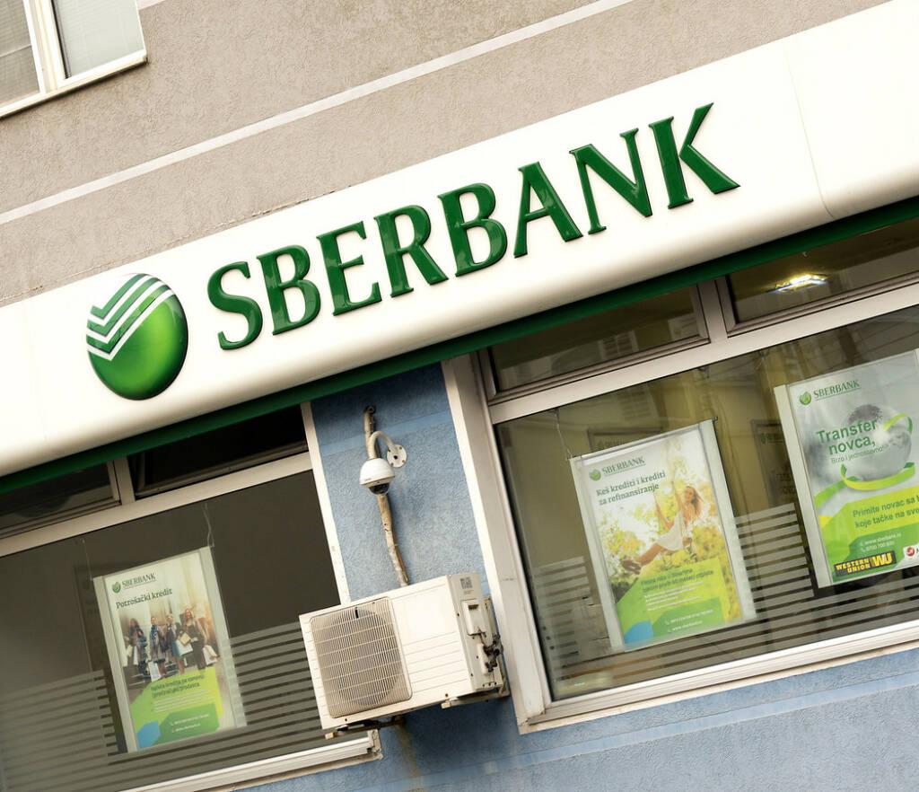 Sberbank, <a href=http://www.shutterstock.com/gallery-795697p1.html?cr=00&pl=edit-00>Quka</a> / <a href=http://www.shutterstock.com/?cr=00&pl=edit-00>Shutterstock.com</a> , Quka / Shutterstock.com, © www.shutterstock.com (24.07.2014)