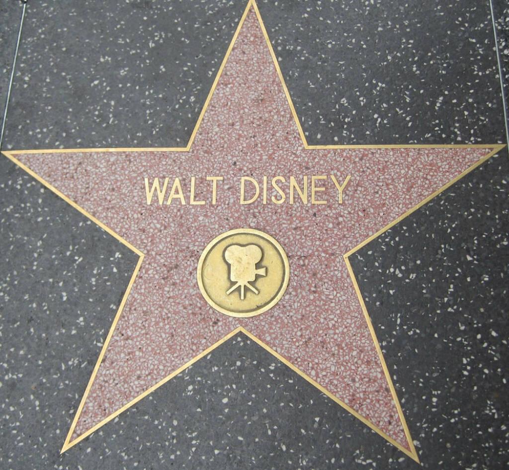 Walt Disney, <a href=http://www.shutterstock.com/gallery-2737p1.html?cr=00&pl=edit-00>Ritu Manoj Jethani</a> / <a href=http://www.shutterstock.com/?cr=00&pl=edit-00>Shutterstock.com</a> , Ritu Manoj Jethani / Shutterstock.com, © www.shutterstock.com (24.07.2014)