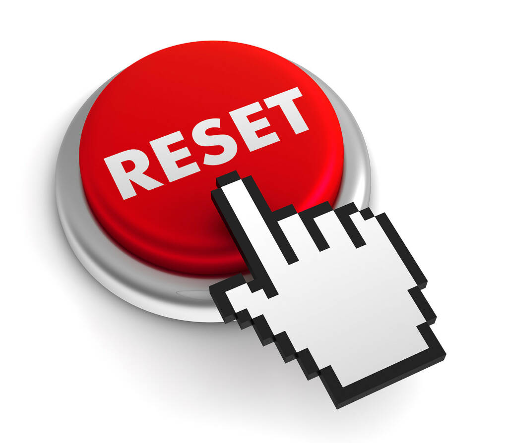 Reset, Button, drücken, Finger http://www.shutterstock.com/de/pic-159466415/stock-photo-reset-button.html (24.07.2014)