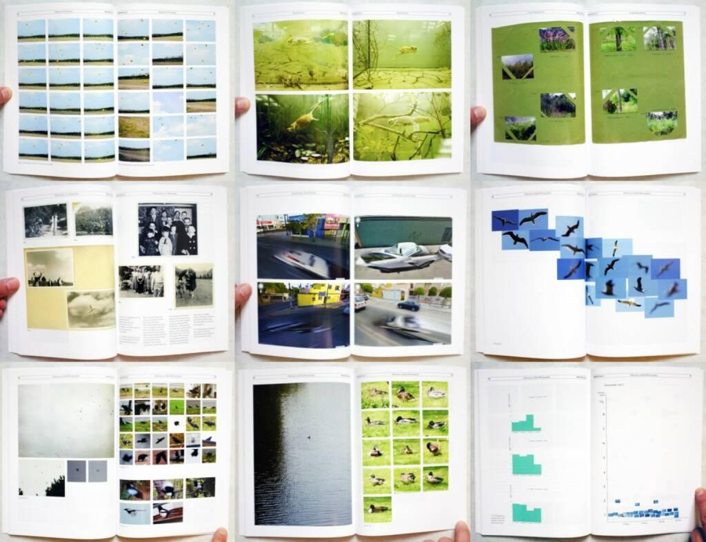 """""""The Sneezing Man"""" – An investigation of Motion in Photography - Anne Geene, Arjan de Nooy, David de Jong, Sander Uitdehaag, Vincent van Baar, Salvo-periodiek, 2014, Beispielseiten, sample spreads -http://josefchladek.com/book/the_sneezing_man_an_investigation_of_motion_in_photography, © (c) josefchladek.com (25.07.2014)"""