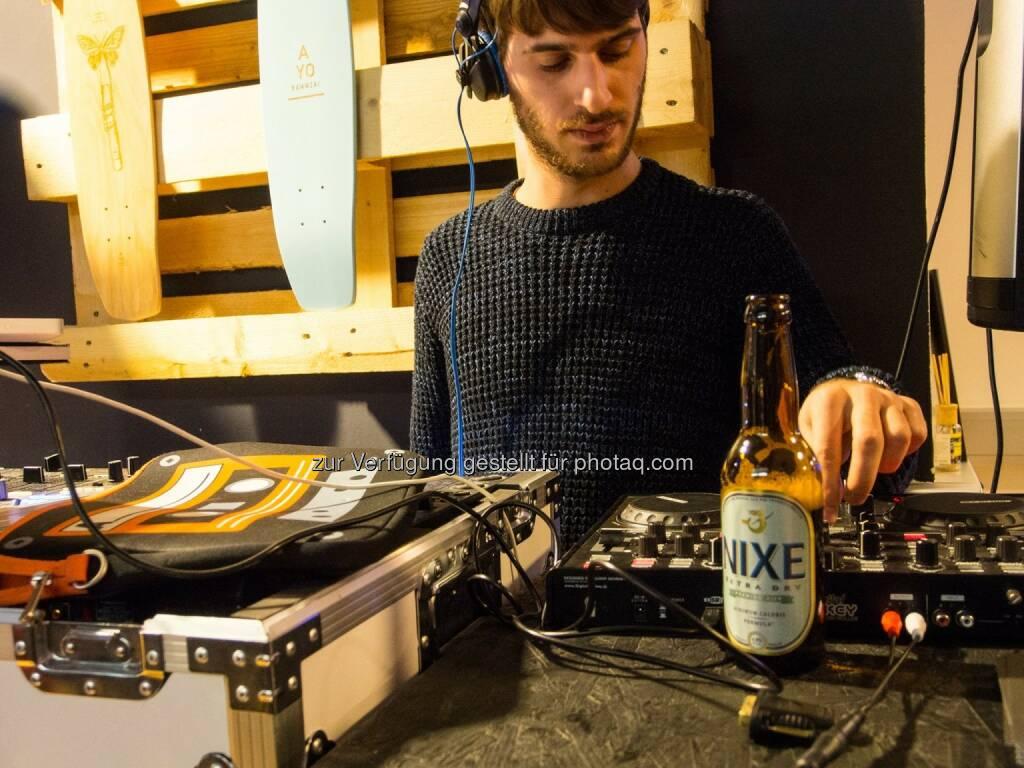 Nixe DJ (zur Verfügung gestellt von Nixe) (26.07.2014)