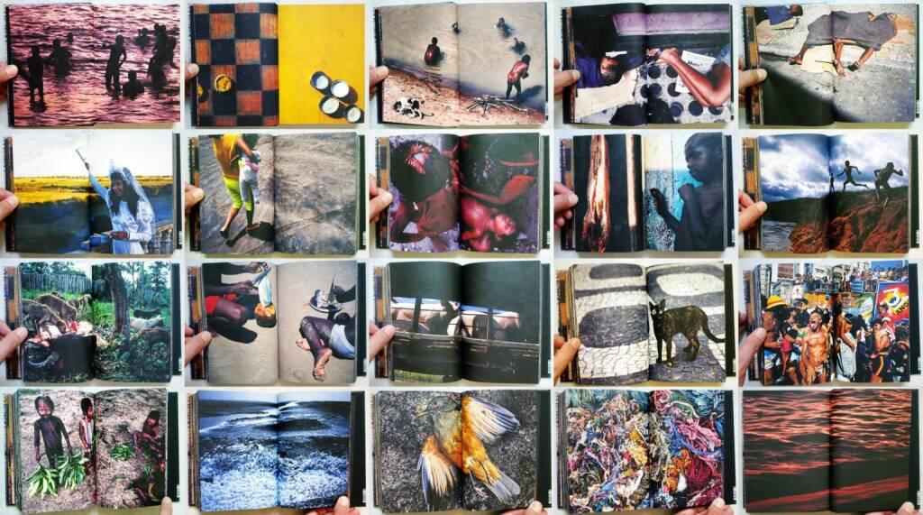 Miguel Rio Branco - Você Está Feliz?, Cosac Naify, 2012, Beispielseiten, sample spreads - http://josefchladek.com/book/miguel_rio_branco_-_voce_esta_feliz, © (c) josefchladek.com (27.07.2014)