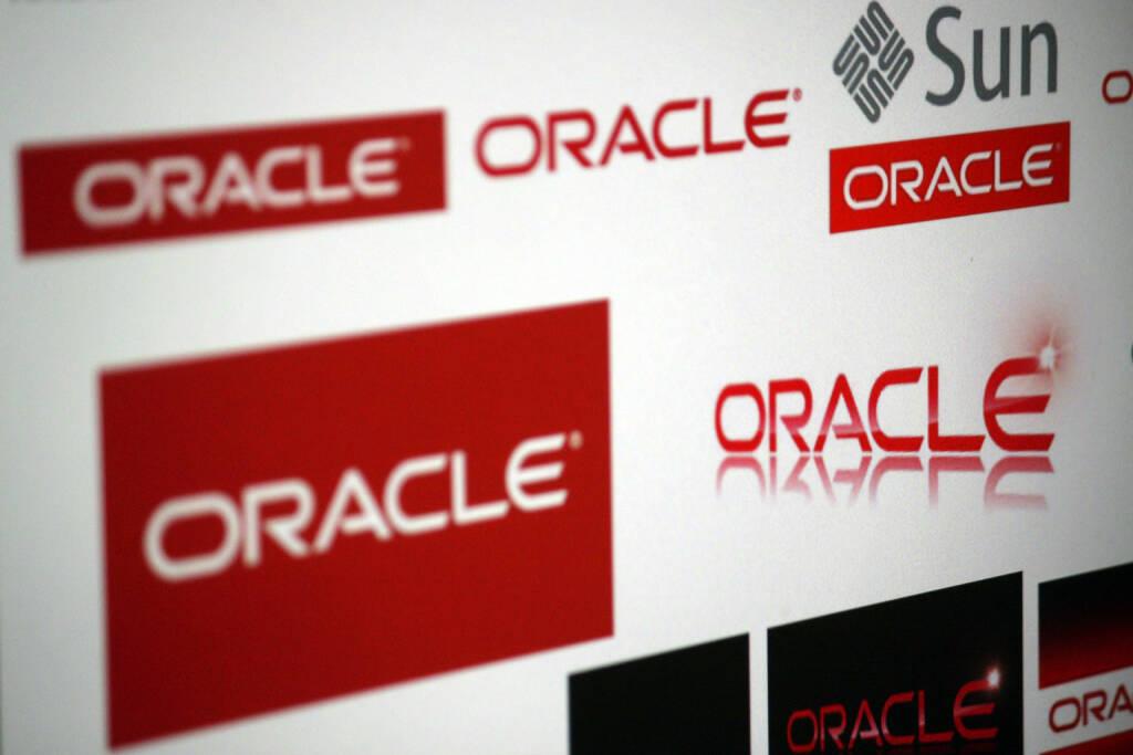 Oracle, Sun, <a href=http://www.shutterstock.com/gallery-320989p1.html?cr=00&pl=edit-00>360b</a> / <a href=http://www.shutterstock.com/?cr=00&pl=edit-00>Shutterstock.com</a> (28.07.2014)