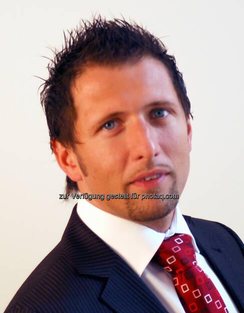 Richard Zarycka hat die Leitung des neuen Skandia Kunden- und Vertriebsservice übernommen (c) Skandia-Aussendung (14.01.2013)