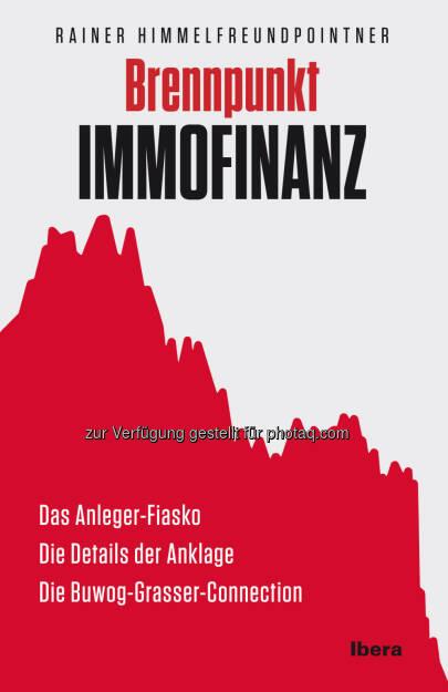 Brennpunkt Immofinanz: Über (vergangene) Fiasko-Deals und den Weg zum stinknormalen Unternehmen, schreibt Rainer Himmelfreundpointner. Schnellrezension hier: http://www.christian-drastil.com/2013/01/14/morgen-brennpunkt-immofinanz-tag-was-zu-erwarten-ist-lesen-sie-hier/ (14.01.2013)