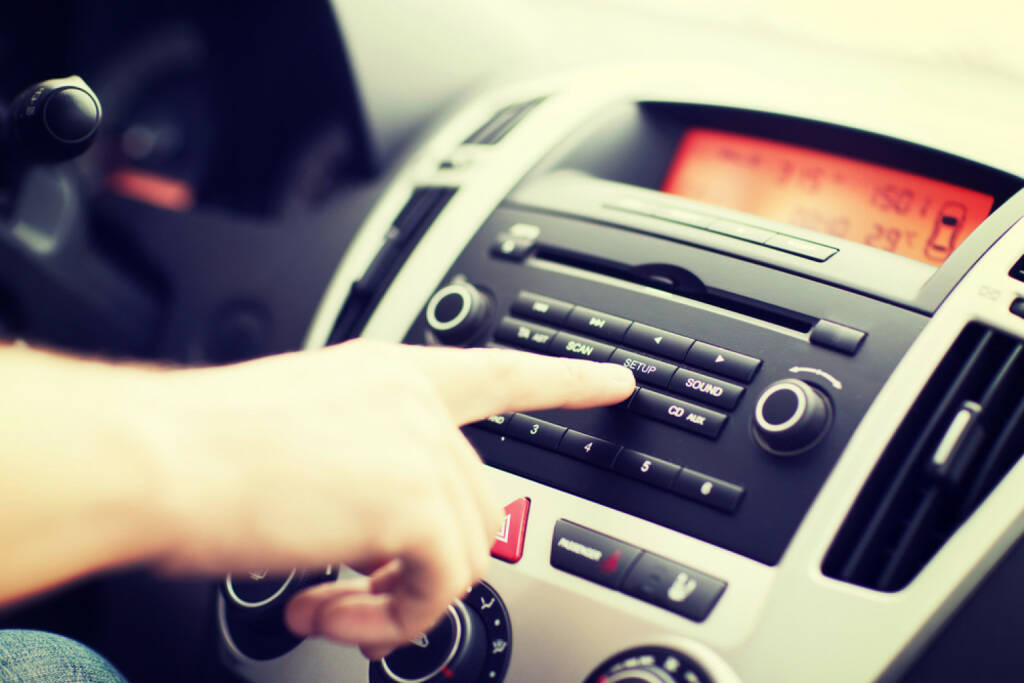 runplugged, Auto, Radio, Autoradio, fahren, Mobilität, Musik, fort, Fortbewegung, Kfz, http://www.shutterstock.com/de/pic-199821212/stock-photo-transportation-and-vehicle-concept-man-using-car-audio-stereo-system.html get the Runplugged App http://bit.ly/1lbuMA9  (01.08.2014)