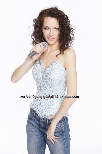 Austria Sound Great auf der MIDEM 2013 mit Live Showcase: Eva K. Anderson (c) Aussendung Rossori (14.01.2013)