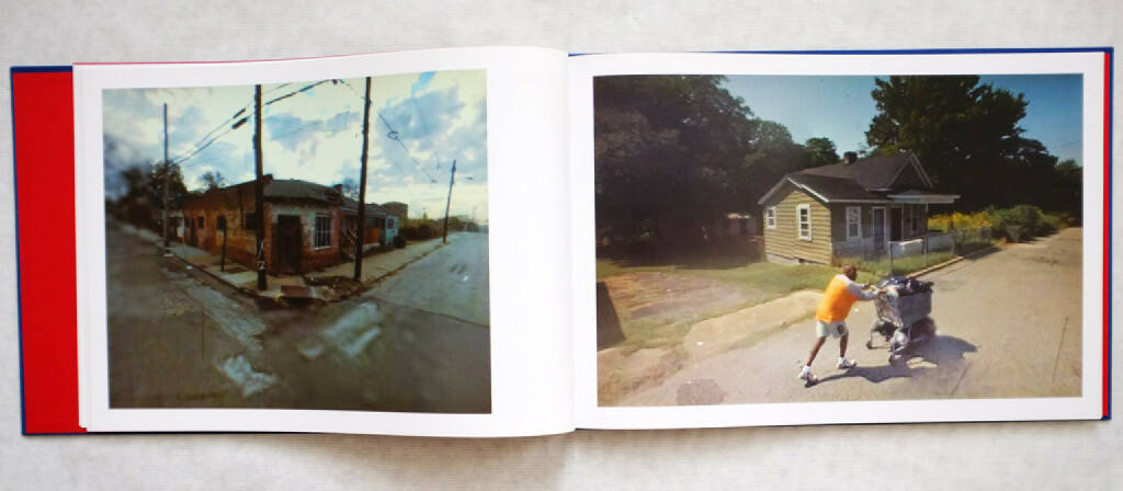 Doug Rickard - A New American Picture, 500-700 Euro, http://josefchladek.com/book/doug_rickard_-_a_new_american_picture (03.08.2014)
