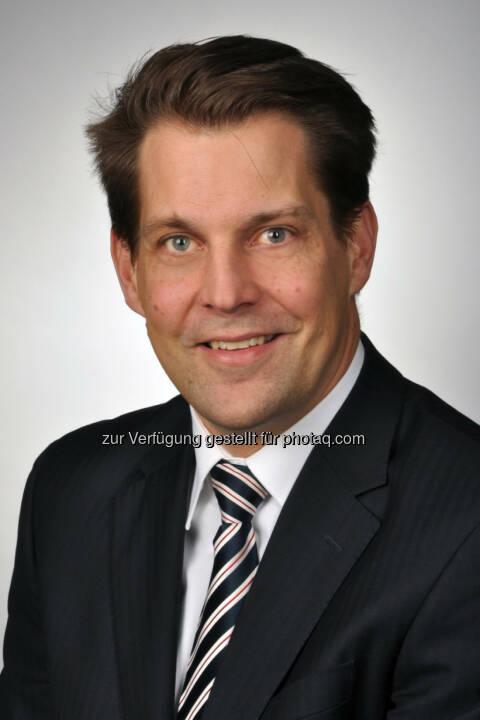Gunnar Güthenke übernimmt die Leitung für die Mercedes-Benz G-Klasse.