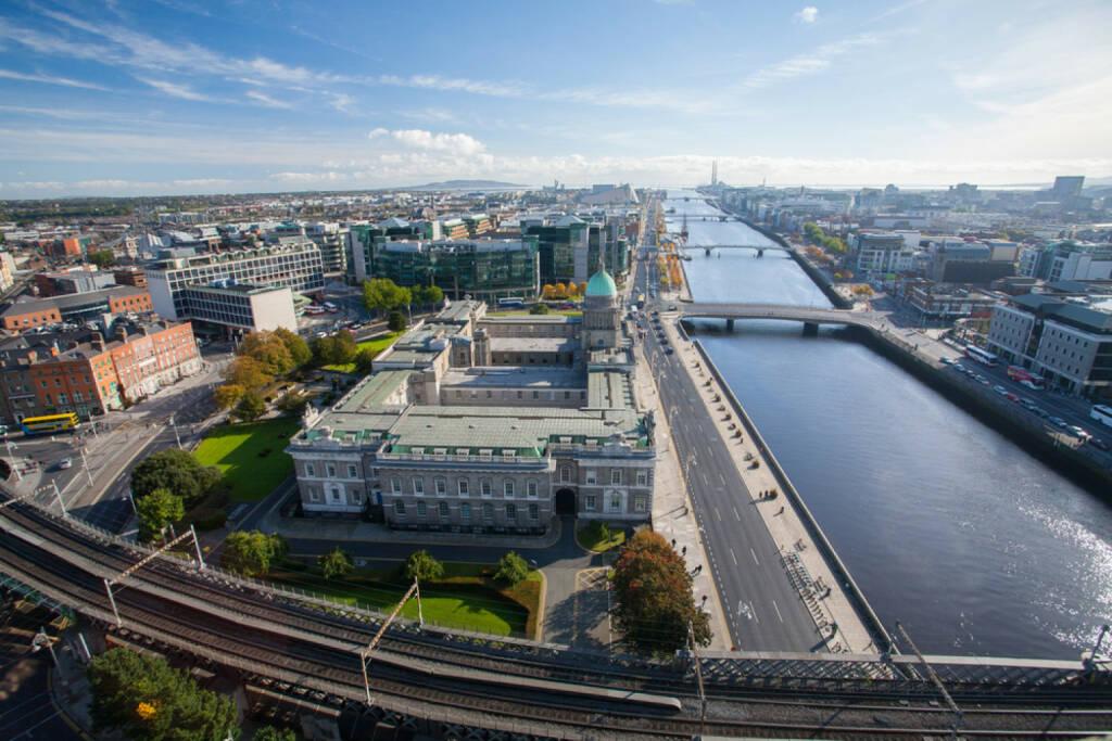 Dublin, Irland, http://www.shutterstock.com/de/pic-183698861/stock-photo-dublin-skyline.html, © shutterstock.com (04.08.2014)