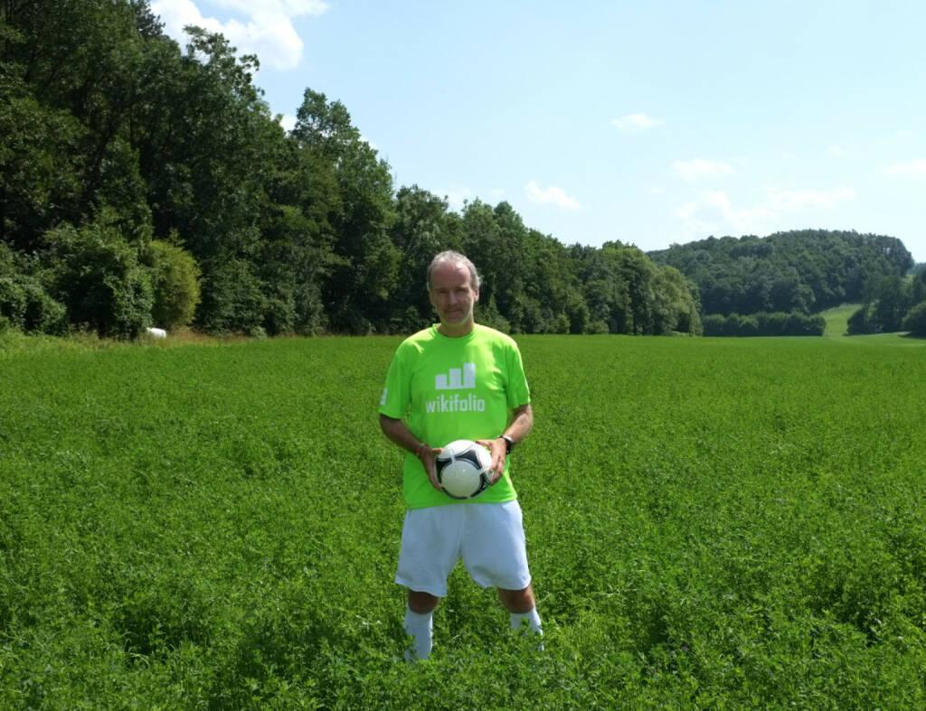 wikifolio Fussball (04.08.2014)