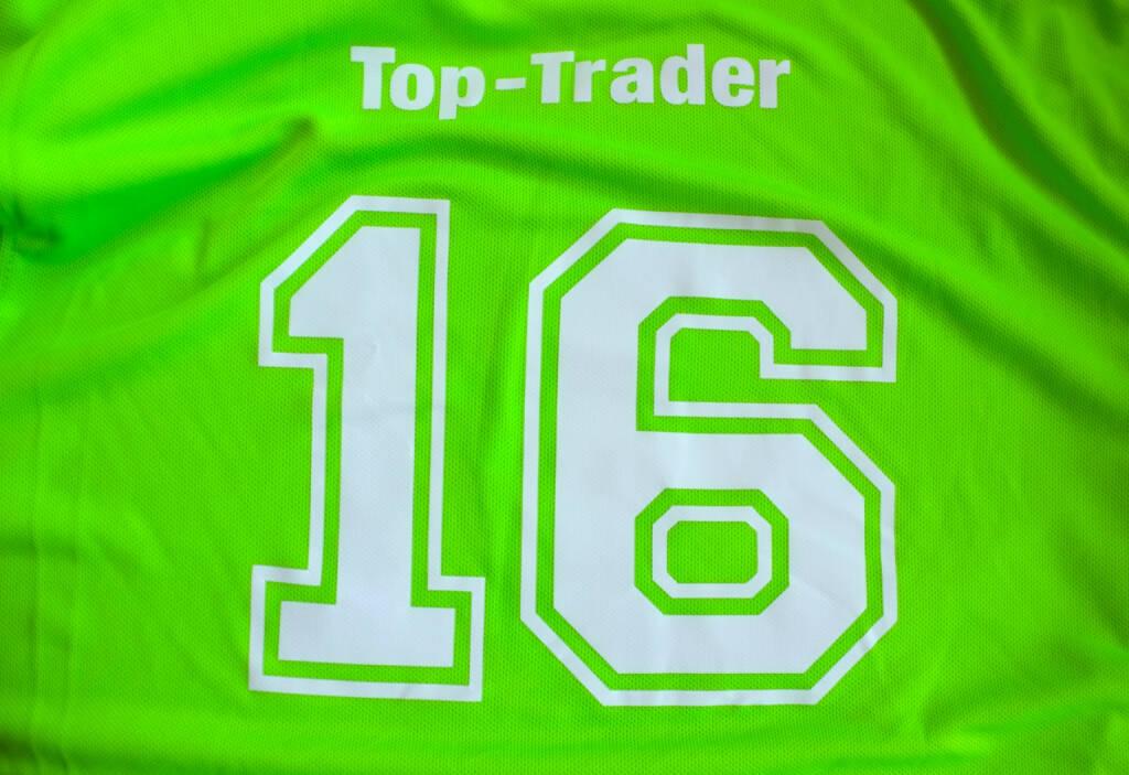 wikifolio Top-Trader 16 (04.08.2014)