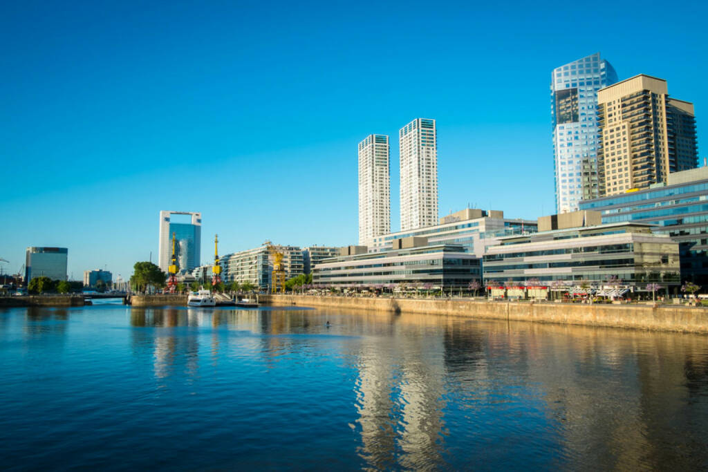 Buenos Aires, Argentinien, <a href=http://www.shutterstock.com/gallery-307270p1.html?cr=00&pl=edit-00>Daniel Korzeniewski</a> / <a href=http://www.shutterstock.com/?cr=00&pl=edit-00>Shutterstock.com</a> , Daniel Korzeniewski / Shutterstock.com, © (www.shutterstock.com) (04.08.2014)