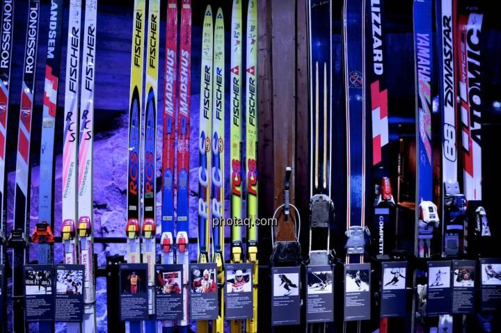 Ski, Langlaufski, Rossignol, Fischer, Blizzard, Dynastar, Atomic
