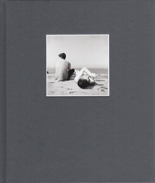 Ken Grant - No Pain Whatsoever, Journal, 2014, Cover - http://josefchladek.com/book/ken_grant_-_no_pain_whatsoever, © (c) josefchladek.com (07.08.2014)