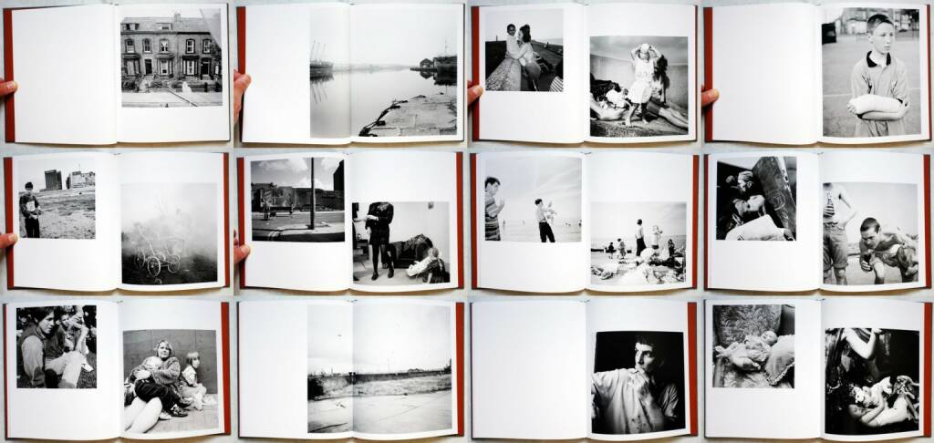 Ken Grant - No Pain Whatsoever, Journal, 2014, Beispielseiten, sample spreads - http://josefchladek.com/book/ken_grant_-_no_pain_whatsoever, © (c) josefchladek.com (07.08.2014)